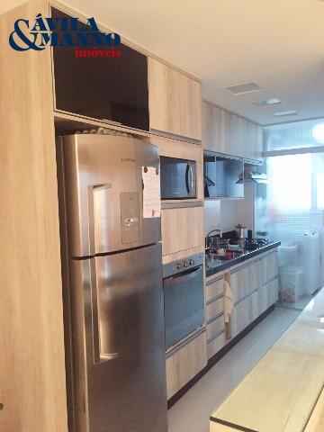 Apartamento de 2 dormitórios em Vila Zelina, Sao Paulo - SP