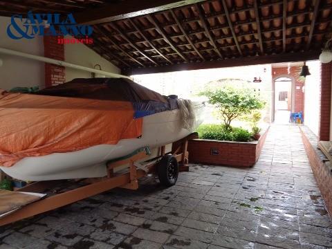 Sobrado de 3 dormitórios em Vila Diva, Sao Paulo - SP
