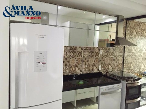Apartamento de 2 dormitórios em Agua Rasa, Sao Paulo - SP