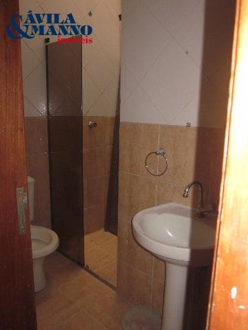 Sobrado de 2 dormitórios em Parque São Lucas, Sao Paulo - SP