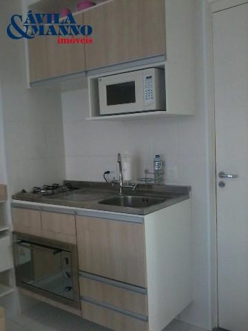 Apartamento de 1 dormitório em Bras, Sao Paulo - SP