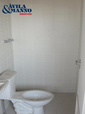 Apartamento de 4 dormitórios em Vila Prudente, Sao Paulo - SP