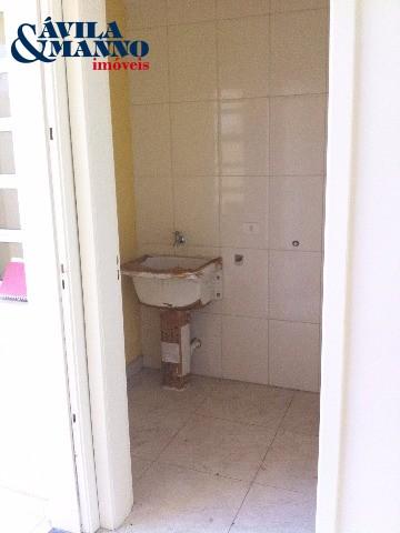 Sobrado de 3 dormitórios em Vila Alpina, Sao Paulo - SP
