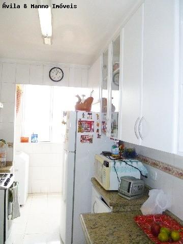 Apartamento de 2 dormitórios em Jardim Independencia, Sao Paulo - SP