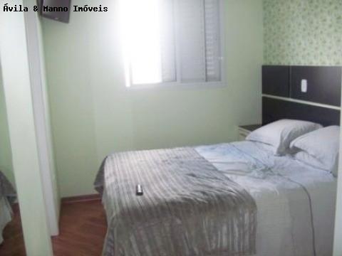 Apartamento de 3 dormitórios em Vila Carrao, Sao Paulo - SP