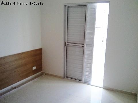 Sobrado de 2 dormitórios em Agua Rasa, Sao Paulo - SP