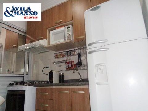 Apartamento de 2 dormitórios em Aricanduva, Sao Paulo - SP