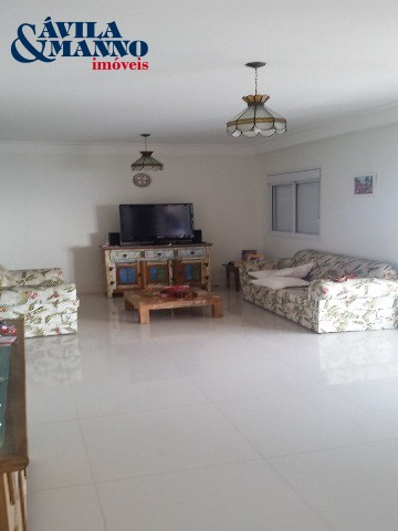 Apartamento de 4 dormitórios em Belem, Sao Paulo - SP