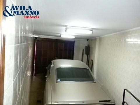 Casa de 2 dormitórios em Belem, Sao Paulo - SP