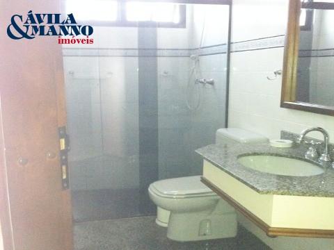 Apartamento de 1 dormitório em Mooca, Sao Paulo - SP
