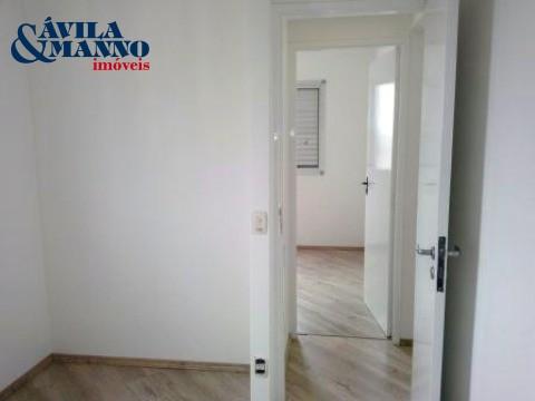 Apartamento de 3 dormitórios em Vila Formosa, Sao Paulo - SP