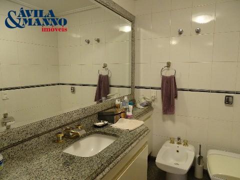 Apartamento de 4 dormitórios em Tatuape, Sao Paulo - SP