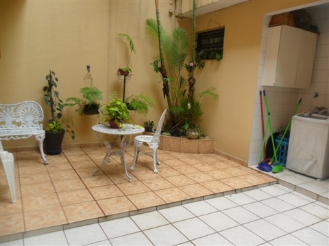 Casa de 5 dormitórios em Mooca, Sao Paulo - SP