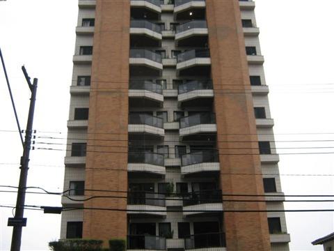 Cobertura de 4 dormitórios em Mooca, Sao Paulo - SP