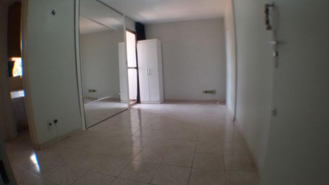 apartamento 1 quarto à venda em asa norte