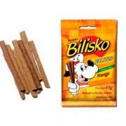 Alimento Para Cães Bilisko Snack Palitos sabor Frango 65g