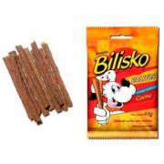 Alimento Para Cães Bilisko Snack Palitos Sabor carne 65g