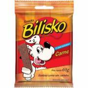 Alimento Para Cães Bilisko Bifinhos Sabor Carne 65g