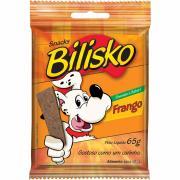 Alimento Para Cães Bilisko Snack Bifinhos Sabor Frango 65g