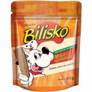 Alimento Para Cães Bilisko snack Bifinhos Sabor Maçã e Cenoura 800g