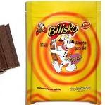 Alimento Para Cães Bilisko snack Bifinhos Sabor Fígado 800g