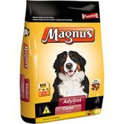 Ração para Cães Magnus Premium Cães Adultos Carne 10,1Kg