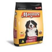Ração para Cães Magnus Premium Cães Adultos Carne 1Kg