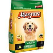 Ração para Cães Magnus Premium Cães Adultos Vegetais 10,1Kg