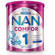 Fórmula Infantil NAN Comfor 1 - 400g