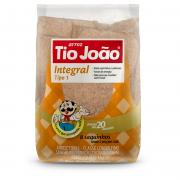 Arroz Tio João Integral Tipo 1 - 1Kg c/8