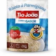Risoto à Parmegiana Tio João Cozinha & Sabor 175g