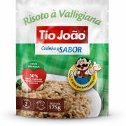 Risoto à Valligiana Tio João Cozinha & Sabor 175g