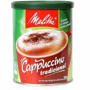 Cappuccino Melitta Tradicional Lata 200g