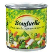 Macedônia de Legumes Bonduelle 265g