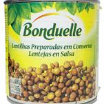 Lentilhas Preparadas Bonduelle 265g