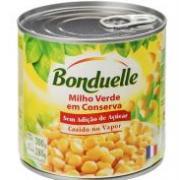 Milho Verde Importado Bonduelle 285g
