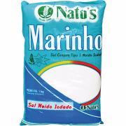 Sal Marinho Natu's 1Kg