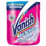 Tira Manchas em Pó Vanish Oxi Action 900g