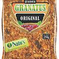 Granola Granatus  Original 250g