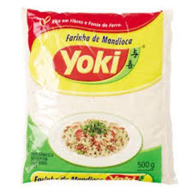 Farinha de Mandioca Yoki Torrada 500g