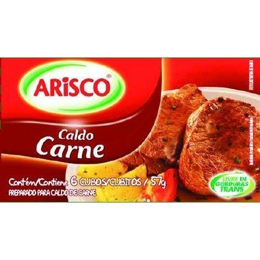 Caldo de Carne Arisco 57g