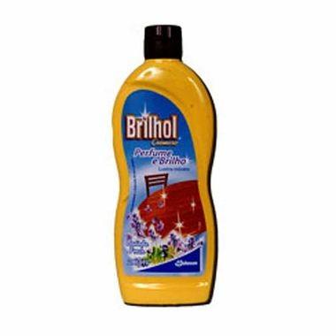 Lustra Móveis Brilhol Lavanda Fresh 200ml