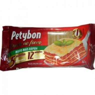 Massa para Lasanha Petybon Pré-cozida 200g