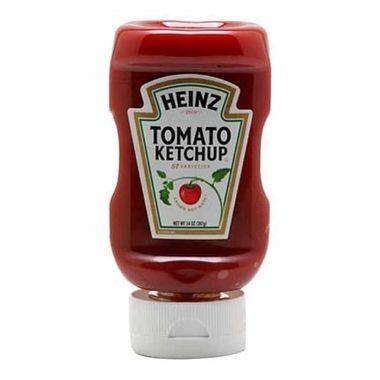Catchup Heinz 397g