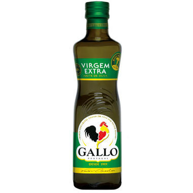 Azeite de Oliva Gallo Extra Virgem 500ml
