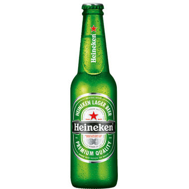 Cerveja Heineken Long Neck 330ml