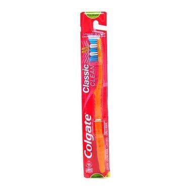 Escova Dental Colgate Classic Média