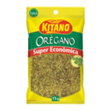 Orégano Kitano 15g