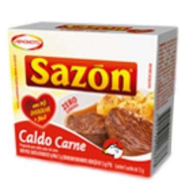 Caldo de Carne Sazón 37g