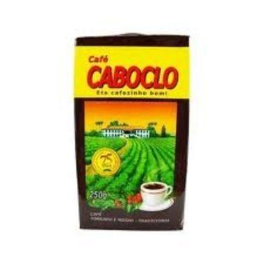 Café Caboclo Torrado e Moído Almofada 250g